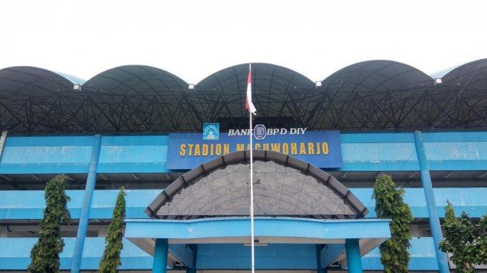 Jadi Venue Piala Menpora 2021, UPT Stadion Maguwoharjo Mengaku Belum Dihubungi PSSI