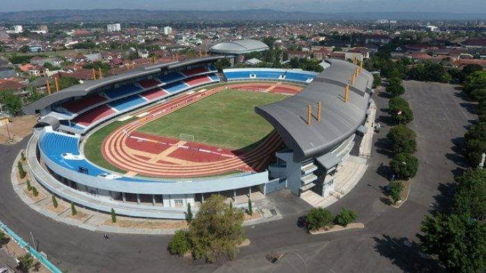 FIFA Khawatir Gunung Merapi, Stadion Mandala Krida Tersisih dari Daftar Venue Piala Dunia U-20 2021