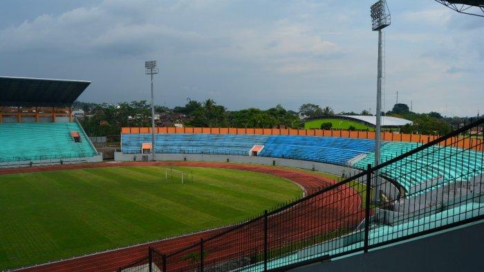 350 Petugas Gabungan Diterjunkan Amankan Liga PSIS Kontra Bali United di Kota Magelang
