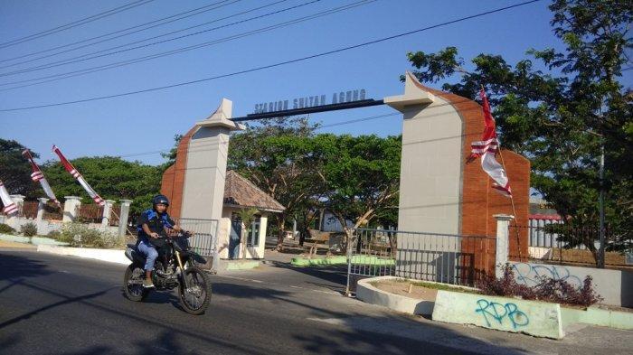 Disdikpora Bantul Tidak Anggarkan Pembangunan Sarana dan Prasarana Stadion Sultan Agung