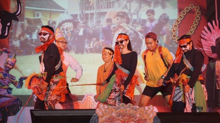 Hyatt Regency Yogyakarta Rayakan Hari Jadi dengan Bhi-Fest