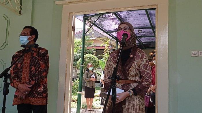 Stafsus Jokowi Minta Pelaksanaan Vaksinasi Difabel Dipercepat