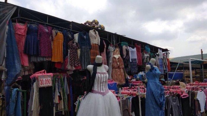 Pengakuan Pedagang : Bisnis Awul-awul Pasar Sekaten Bisa Hasilkan Pendapatan yang Menjanjikan