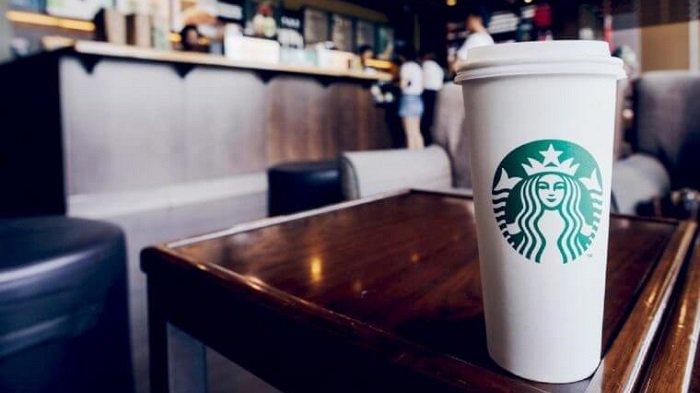 Promo Starbucks: Beli 1 Gratis 1 Minuman Cream Frappuccino Blended