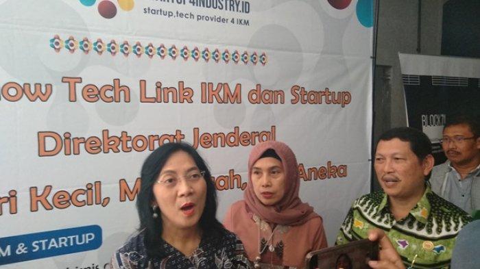 Kemenperin Dukung Gerakan Transformasi Digital Melalui Startup 4 Industry