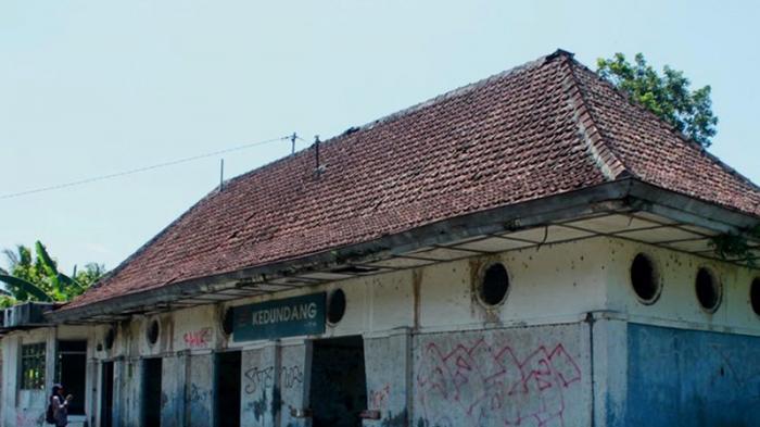 Dokumen IPL Jalur Kereta Bandara YIA Sudah di Meja Sri Sultan Hamengku Buwono X, Dibuat Melayang