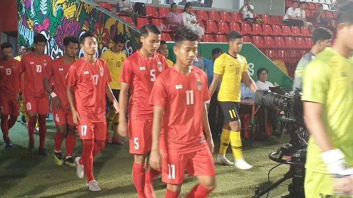Siaran Langsung Timnas Indonesia U-22 vs Tira Persikabo Malam Ini Tayang di TV Indosiar