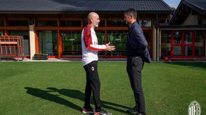 AC MILAN: Maldini Ungkap Pelatih Musim Depan Rossoneri & Tuntutan Pemilk Klub Sesungguhnya