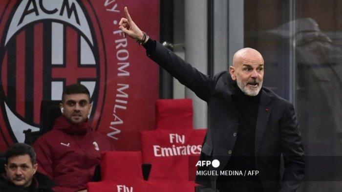 AC MILAN: Inilah Taktik dan Ambisi Pioli untuk Rossoneri Musim Depan