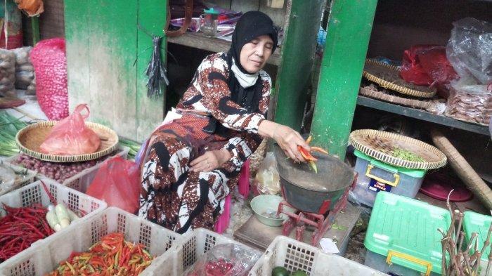 Stok Cabai Rawit Merah Minim, Disperindag DIY Datangkan dari Luar Daerah