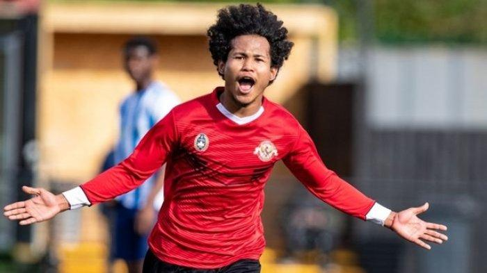 RESMI, Bagus Kahfi Gabung FC Utrech di Liga Belanda
