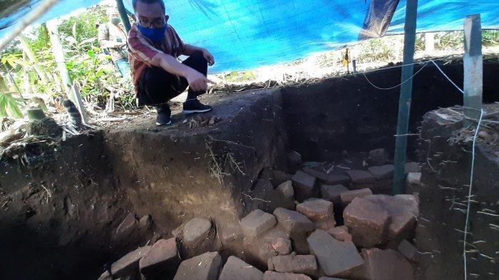 Menyingkap Kisah yang Terkubur Dalam Struktur Kuno Temuan Baru Candi Pawon Magelang