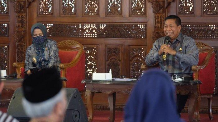 Wali Kota Magelang Sigit Widyonindito Pamit: Terima Kasih Telah Mengawal Kami