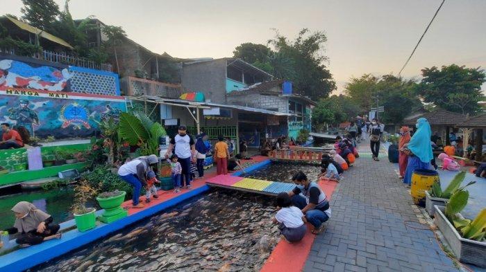 Bentuk Pokdarwis di 45 Kelurahan, Pemkot Yogyakarta Bakal Sinergikan Potensi Wilayah