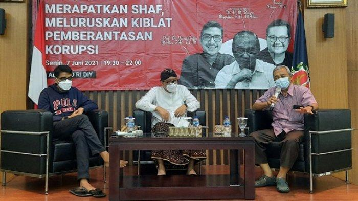 Ketua PP Muhammadiyah Ajak Masyarakat Sipil Ikut Bersuara Lawan Upaya Penggembosan KPK