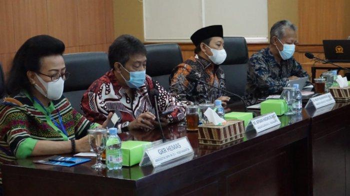 DPD RI Sebut Pemanfaatan Energi Terbarukan di DI Yogyakarta Belum Optimal