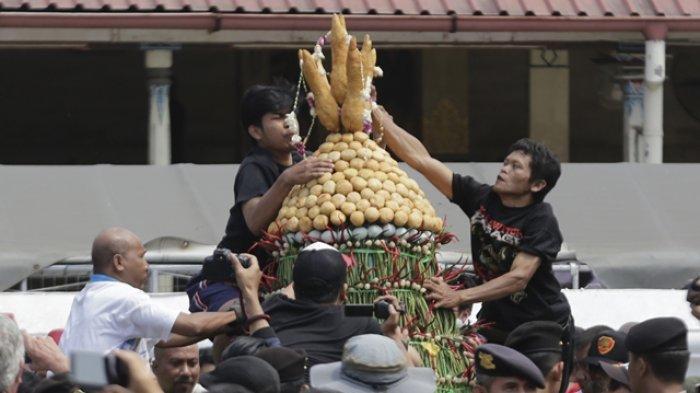 PPKM Darurat, Hajad Dalem Garebeg Besar 2021 Keraton Yogyakarta Ditiadakan