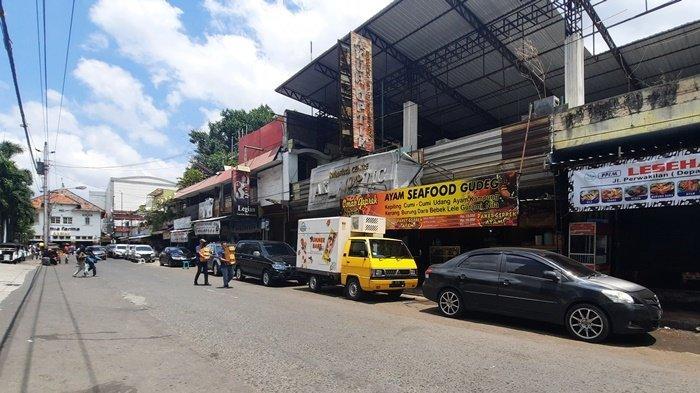 Pemkot Yogyakarta Kembali Gulirkan Proyek Revitalisasi, Sasar Pedestrian di Jalan Perwakilan