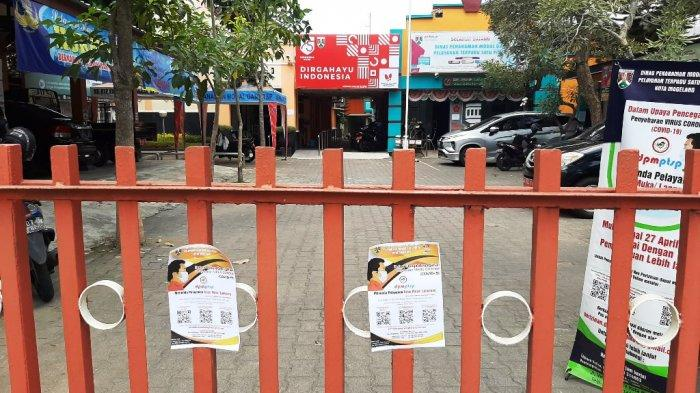Hasil Swab Disdukcapil Kota Magelang, Empat Pegawai Terpapar