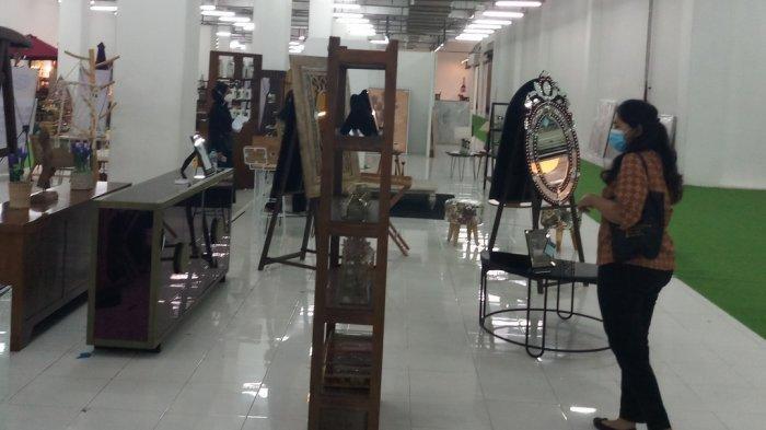 Dukung Penggiat Ekspor, SCH Gelar Pameran UMKM Terbesar di DI Yogyakarta