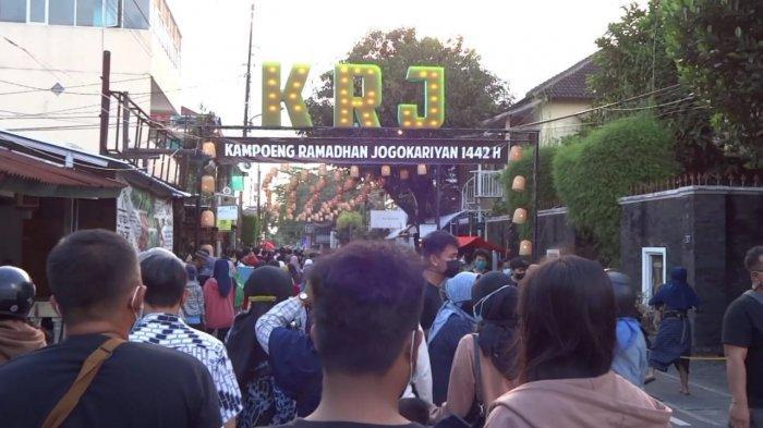 Kerumunan Kegiatan Ramadan Jogokariyan Kota Yogyakarta, Legislatif Dorong Satpol PP Terlibat Aktif
