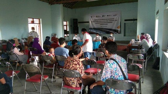 Pembayaran Uang Ganti Rugi Tol Yogyakarta-Solo di Klaten Berlanjut ke Ngabeyan, Total Rp 11,7 Miliar