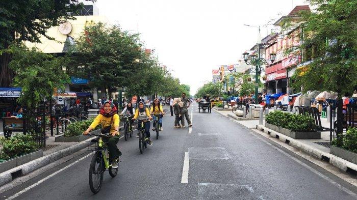 PPMAY Keluhkan Omzet Menurun Akibat Semi Pedestrian Malioboro