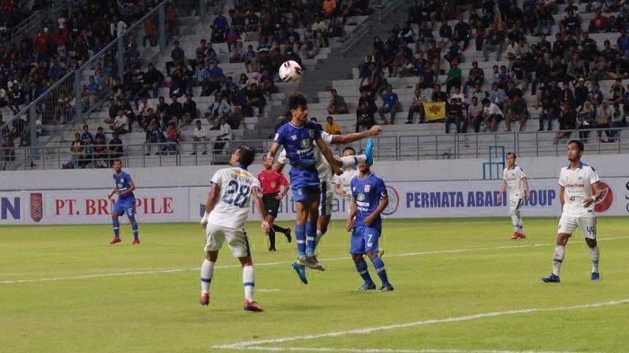Kunci Sukses Vladimir Vujovic Bawa PSIM Yogyakarta Raih Kemenangan di Laga Perdana Liga 2 2019