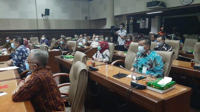Tanggapan Sekda DIY Terkait Rapat Evaluasi PSTKM dengan DPRD: Semua Hal Terganggu