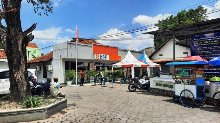 Sejumlah Pegawai Positif Covid-19, 7 Kantor Cabang BNI di Yogyakarta Ditutup Sementara