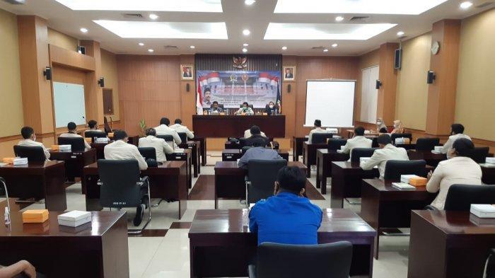 Sengkarut Dinamika Politik Tanah Air, DPD RI: Sekadar Alat Berebut Kekuasaan