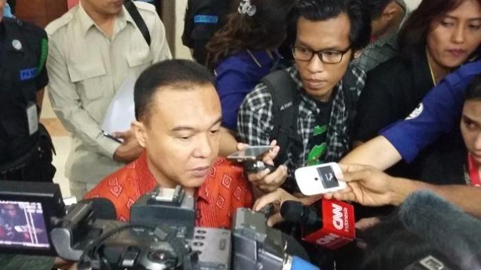 KPU Diputuskan Melanggar Prosedur Situng, BPN Minta Perbaikan dalam 3 Hari