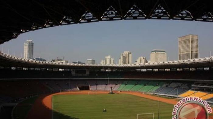 Enam Venue Stadion Piala Dunia U-20 2021 Belum Final