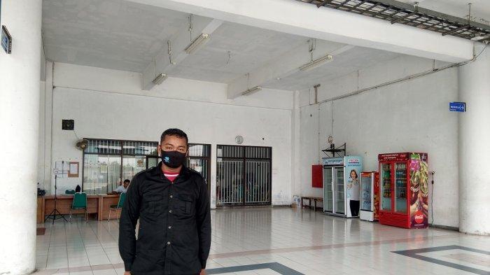 Suka Duka Petugas Keamanan Stadion Maguwoharjo, Halau Kericuhan Demi Jaga Aset