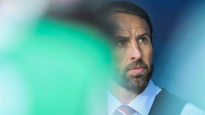 Sukses Bawa Inggris Tembus Semifinal, FA Sodori Perpanjangan Kontrak Bagi Gareth Southgate