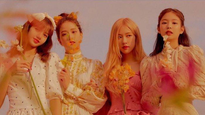 Sukses dengan Sour Candy, Blackpink Segera Comeback dengan Album Baru di Bulan Juni 2020