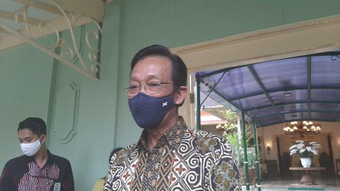 BREAKING NEWS: Status Tanggap Darurat DI Yogyakarta Kembali Diperpanjang Hingga 30 November 2020