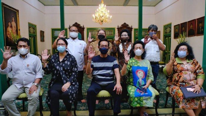 Indonesia Raya Bergema dari Yogyakarta