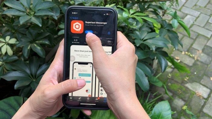 Luncurkan Layanan SMSGroup, Supertext Bantu Atasi Kesenjangan Digital di Indonesia