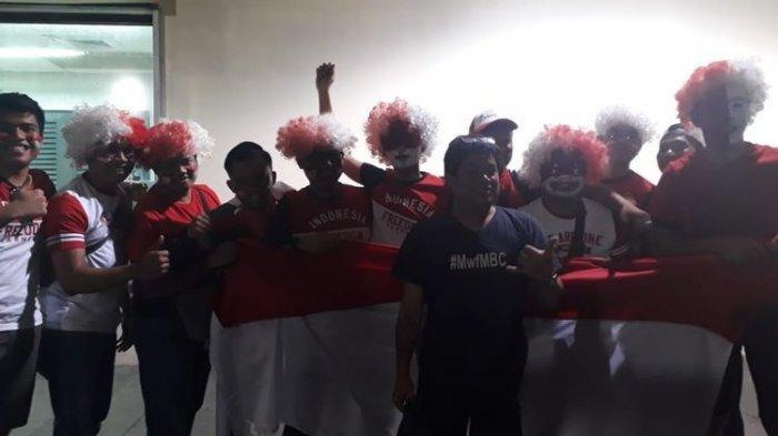 10 Kribo Jagokan Timnas Indonesia Menang 2-0 atas Vietnam Malam Ini di SEA Games 2019
