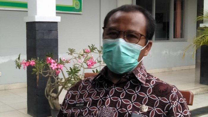 Angka Kesembuhan dan Kematian karena Covid-19 di Kabupaten Bantul Masuk Kategori Tinggi