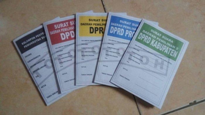 KPU DIY Terima Dua Gugatan Pemilu Legislatif 2019