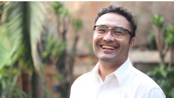 TERUNGKAP, Surya Saputra Pemeran Papa Surya di Ikatan Cinta, Pernah Raih Penghargaan di FFI 2004