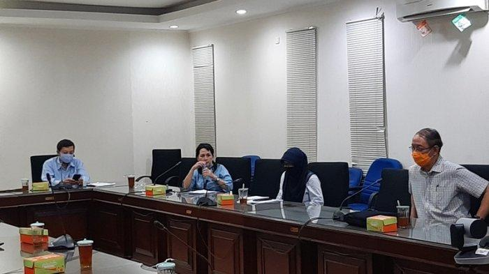 Susun RKPD, Ini Target Kinerja Paniradya Kaistimewan DIY Tahun 2022
