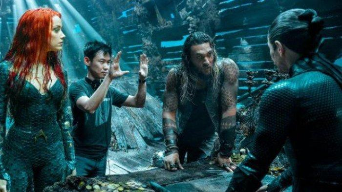 Setelah Aquaman Tayang, Ini 3 Film Baru untuk Hiburan Akhir Tahun