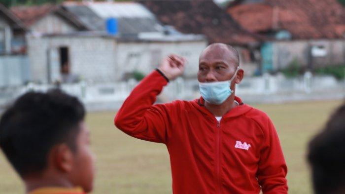 Pelatih Persiba Bantul Berharap Pemainnya Segara Mendapat Kontrak