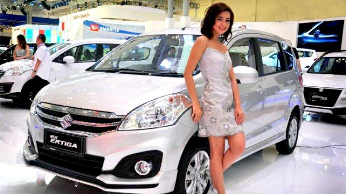 Mulai Rp 120 Jutaan, Bisa Bawa Pulang Suzuki Ertiga Bekas Keluaran 2014
