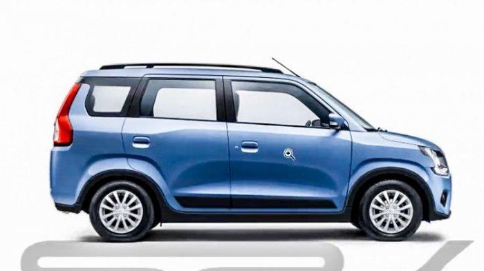 MOBIL BARU : Suzuki Karimun 3 Baris Kapan Masuk Indonesia ? Ini Jawaban Suzuki Indonesia