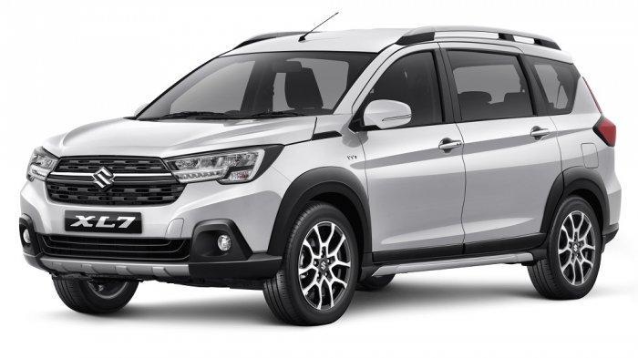 Suzuki Indomobil Ekspor 5.030 Unit Mobil di Bulan Juli