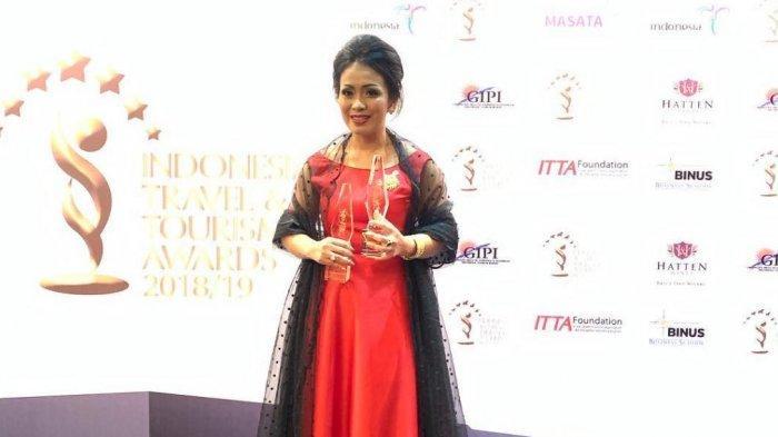 Swiss-Belboutique Yogyakarta Raih 2 Kategori Penghargaan di Indonesia Travel & Tourism Awards